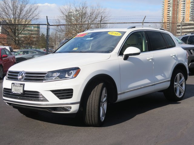 new 2017 volkswagen touareg v6 executive 4motion 4d sport utility in tysons corner v72407. Black Bedroom Furniture Sets. Home Design Ideas
